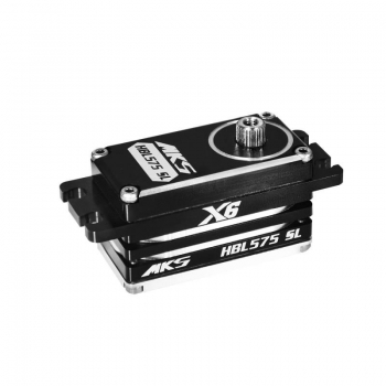 HBL575SL HV Digital Servo brushless X6 Serie